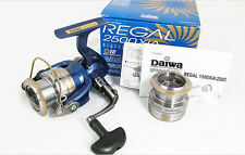 [Daiwa] REGAL Spinning Fishing Reel RG 4000 XiA 10BB Spare Spool Included