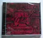 PARIA - Unchain The Unclean CD NEU # Abigor Marduk Sarcofago Darkthrone Mayhem
