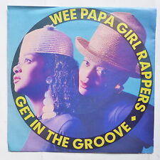 wee papa girl rappers gET IN THE GROOVE zb 43745