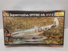 Heller 1/72 Supermarine Spitfire Mk XVI E Model Kit No.282 ~ Sealed ~ NOS
