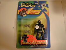 #3 1994 The Shadow Electronic Bullet-proof Shadow Action Figure - MOC