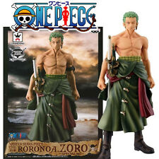 FIGURE ONE PIECE THE RORONOA ZORO MASTER STARS SPECIAL VERSION BANPRESTO ANIME 1