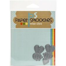Paper Smooches Die - 535029