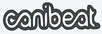 """Canibeat"" vinyl decal sticker die cut"