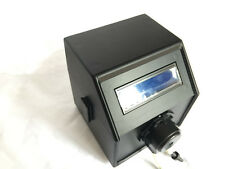 Marine Color Dosing pump MCD-1, remote control, battery back up,16 timers on/off