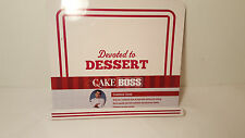 Recipe Stand Cake Boss Countertop Accessories Metal Cookbook Stand