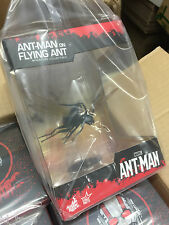Hot Toys Ant Man on Flying Ant Miniature Collectible Figure NEW