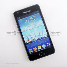 Samsung Galaxy S2 II GT-I9100 16GB - Black - Unlocked - Good Condition