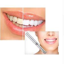 1xTeeth Whitening Pen Bleaching Gel Peroxide Cleaning Kit Dental for White Tooth