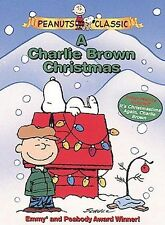 A Charlie Brown Christmas (DVD, 2000, Sensormatic; Bonus Peanuts Feature)