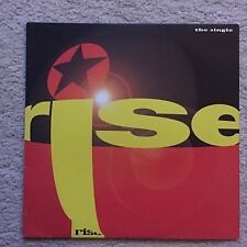 """Rise - The Single Perfecto Records 12"""" Vinyl Paul Oakenfold"""