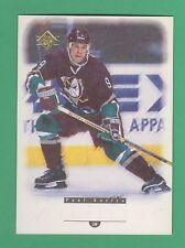 1994-95 Upper Deck Premier SP Paul Kariya Mighty Ducks #1