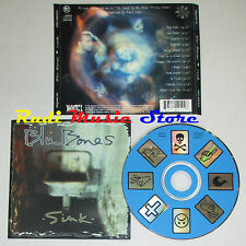 CD BLU BONES Skin 1994 canada MAGNETIC AIR 4701-44010-2 lp mc dvd