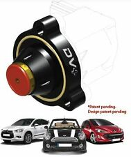 Peugeot 208 GTI 2012 on Diverter valve. GFB T9352 DV+