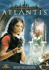 STARGATE ATLANTIS - VOL. 2.4 / DVD - TOP-ZUSTAND