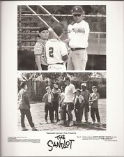 PF The Sandlot ( David Mickey Evans )
