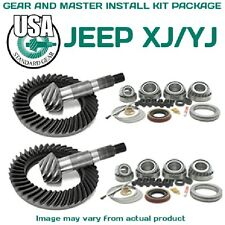 Jeep XJ/YJ Dana 30 Reverse/Model 35 Gear & Install Kit Package 4.88 gear ratio