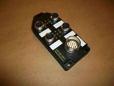 Turck Cordset Hub 4MB12Z-5P3-CS19  NEW