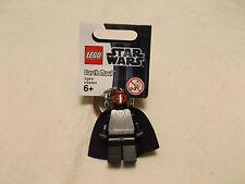 Lego #850446 Darth Maul Star Wars Key Chain Rare Hard To Find WithTag NIB 2012!
