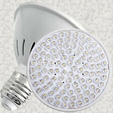 100-LED Outdoor Flood Light Bulb Lamp 220v E27 Energy Saving