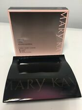 Mary Kay COMPACT (unfilled) ~ NEW IN BOX Mirrored Magnetic Closure BEAUTIFUL