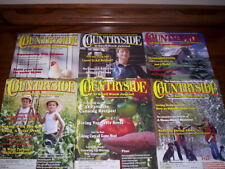 Countryside & Small Stock Journal Magazine of Modern Homesteading 2005, 6 Issue