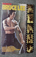BRUCE LEE-Best Of Magazine 1974 career spanning articles/tons of photos 98 pages