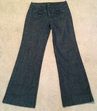Lucky Brand Manhattan Trouser Jeans Size 4/27 New NWOT