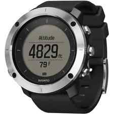 NEW* SUUNTO TRAVERSE BLACK MULTI SPORT GPS WATCH - SS021843000  RRP £325
