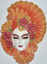 Cabaret NOTTI Muro Maschera da Willow Hall (wh20003)