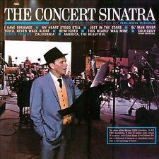 FRANK SINATRA**CONCERT SINATRA (REMASTERED)**CD