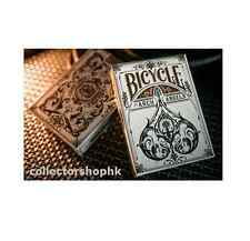 Bicycle Arch Angel Playing Cards Deck USPCC Theory 11 POKER Archangel Deck WHITE