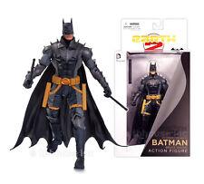 BATMAN figure EARTH 2 the NEW 52 comics DC COLLECTIBLES bruce wayne NICOLA SCOTT