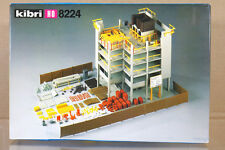 KIBRI 8224 HO SCALE MODERN CITY BUILDING HIGH RISE CONSTRUCTION SITE ni
