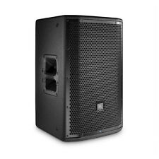 "JBL PRX812W 12"" 2-Way Active Powered PA Speaker Floor Monitor System w/ WiFi"