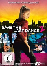 SAVE THE LAST DANCE 2 (Izabella Miko, Ne-Yo) NEU+OVP