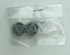 Tamiya 9805337/19805337 Wheels Hubs (1/14 Trailer Trucks/Astute) NIP