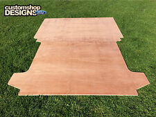 2013 Onward SWB Ford Transit Custom Camper Van / Motorhome 12mm Floor Lining Kit