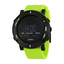 Suunto Core Lime Crush Unisex Watch SS020693000
