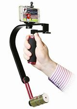 Vidpro SB-8 Video Stabilizer for iPhone 4, 4s, 5s, 5c, 6, 6s