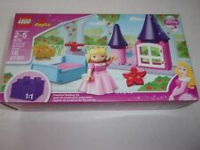 NEW!! Retired Duplo Set 6151 Disney Sleeping Beauty's Room