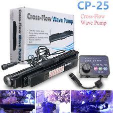 Jebao CP-25 Cross-flow Wave Pump Wavemaker w/ Controller para Peces Acuarios