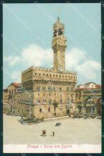 Firenze Città cartolina XB5071
