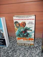 Express in die Hölle, ein VHS Film mit Jon Voight, Eric