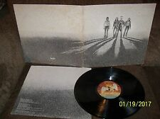 BAD COMPANY Burnin' Sky 1976 Swan Song GF LP SS 8500 EXC-/EXC w/sleeve