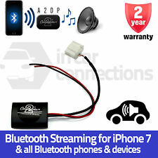 CTATY1A2DP A2DP Bluetooth Streaming Interface Adapter for Toyota Avensis Corolla