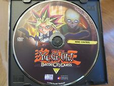 Yu-Gi-Oh: Battle City Duels - Vol. 5: Mime Control (DVD) **DISC ONLY**