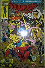 l'uomo ragno classic - speciale primavera 3  - 1994 - marvel comics