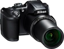 Nikon Coolpix B500 16MP Digital Camera with 40x Optical Zoom