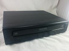 Philips Magnavox CDC-735 5-Disc Carousel CD Changer CDC 735